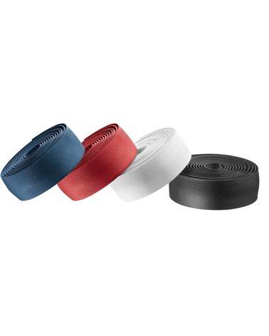 Velo Handlebar Tapes Diamond, No Slipping With Gel, Blue.