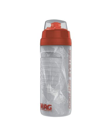 Wag Borraccia Termica Wag 500Cc Rossa