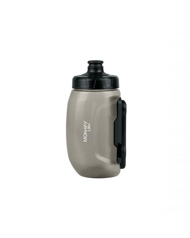 Monkeylink Transparent Bottle 450 ml Without Magnetic Connection