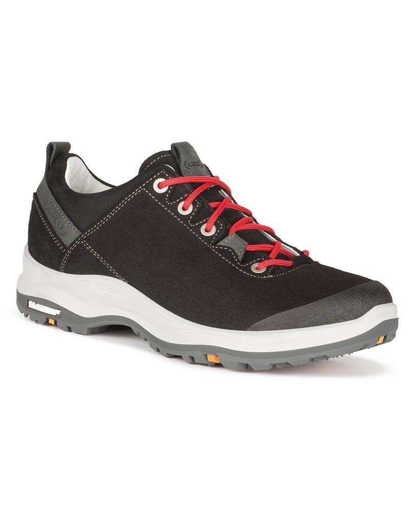 Aku La Val Low GTX Gore-Tex Scarpe Donna Taglia EU 38 UK 5 USA 7, Black