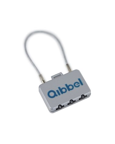 Qibbel Lucchetto Air Lock