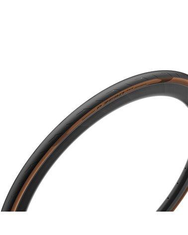 Pirelli Tire 700X28 PZero Race, Colour Black Brown (Classic, Tan-Wall)