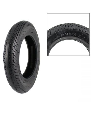 Kenda Tire 8 1/2 X 2 K912A Black