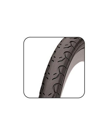 Kenda Tire 12X1/2-1.75 Road Pattern, Black.