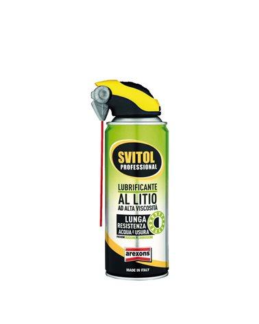 Arexons Professional Svitol Lithium Lubricant 400ml