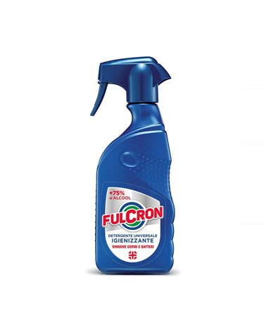 Arexons Fulcron Surfaces Sanitizer 500 ml (75% Alcohol Anti-Covid 19)