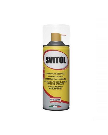 Arexons Svitol Spray Lubricant 200ml (Non Utf)