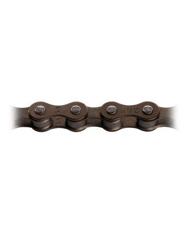 KMC Catena 1/2X1/8 Hv410, 112 Maglie, Lunghezza Spina 8, 6mm, Bronze