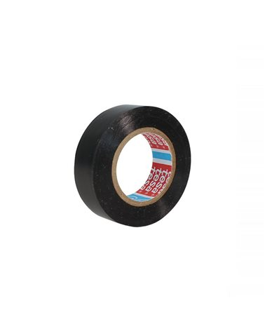 RMS Pvc Insulating Tape 15mm X 10M Thickness 0.15mm Black Colour.