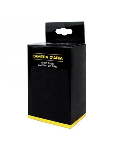 Wag Camera d'Aria 700X23/25 Valvola Francia 60mm in Confezione Wag