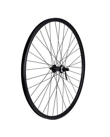 RMS Rear Wheel MTB 27.5 Kommando Centerlock, Black
