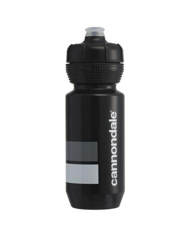 Cannondale Block Gripper Bottle 750ml, Black/White