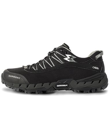 Garmont 9.81 N-AIR-G  2.0 GTX Gore-Tex Surround Men's Hiking Shoes, Black