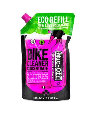 Muc-Off Bike Cleaner Concentrate (500 ml)