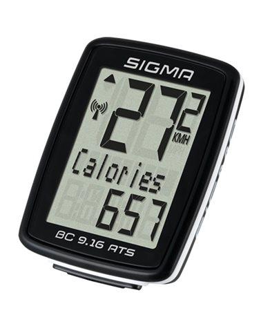 Sigma BC 9.16 ATS Ciclocomputer Wireless