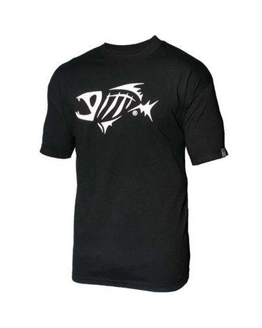 Shimano G. Loomis Corpo Men's T-Shirt, Black