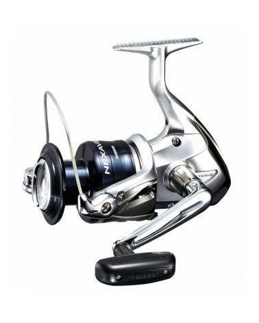 Shimano Nexave 8000 FE Spinning Front Drag Fishing Reel