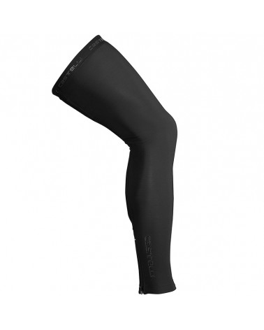 Castelli Thermoflex 2 Cycling Legwarmers, Black
