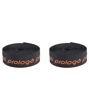 Prologo Nastro Onetouch, Black/Orange Fluo