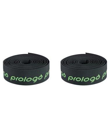 Prologo Handlebar Tape Onetouch, Black/Green