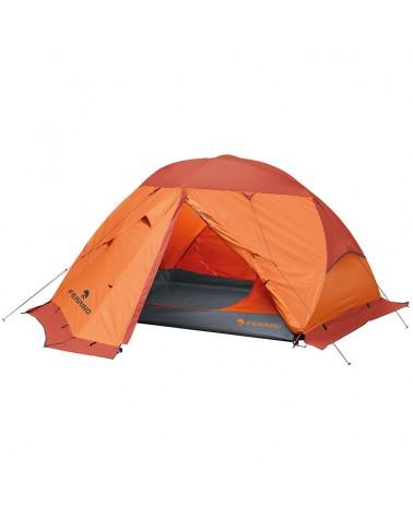 Ferrino Svalbard 3.0 Tenda 3 Posti, Arancio