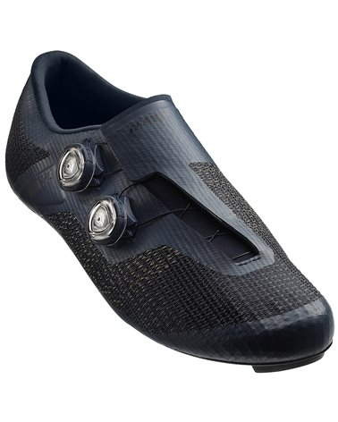 Mavic Cosmic Ultimate III Men's Road Cycling Shoes, Total Eclipse/Total Eclipse/Black