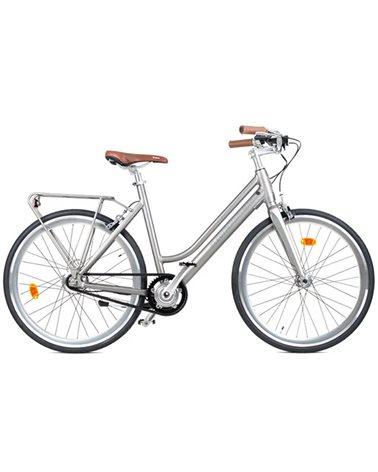 "Electri MaryMag 28"" e-Bike 250W  10.2Ah Panasonic Inegrated Battery, Matte Grey"