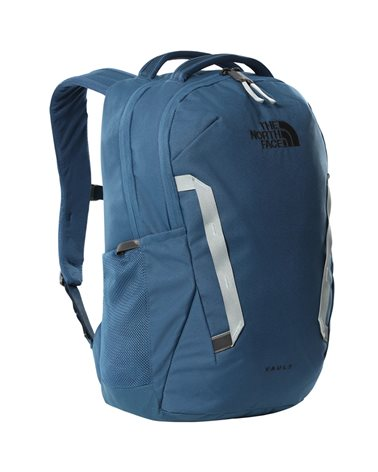 The North Face Vault Zaino 26 Litri, Ministry Blue/Silver Blue