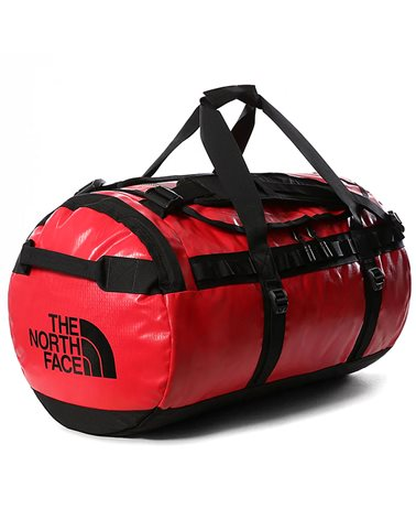 The North Face Base Camp Duffel M - 71 Liters, TNF Red/TNF Black
