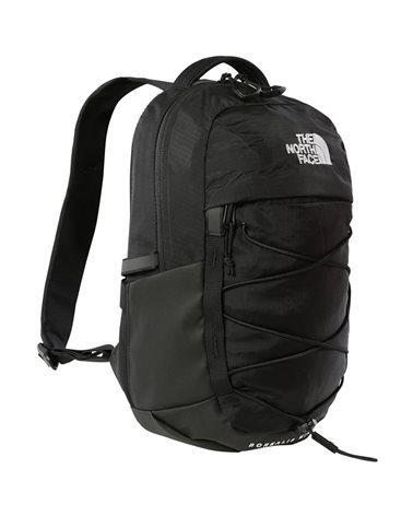 The North Face Borealis Mini Backpack 10 Liters, TNF Black/TNF Black