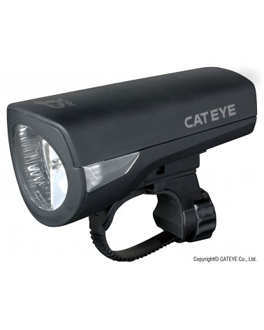 Cateye HL-EL340 Econom Luce Anteriore