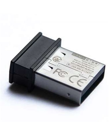 Saris Chiavetta USB BlueGiga Bluetooth per PC