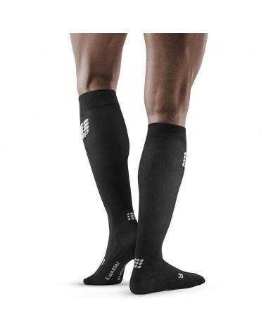 Cep Recovery Socks Calze da Recupero - Uomo, Black
