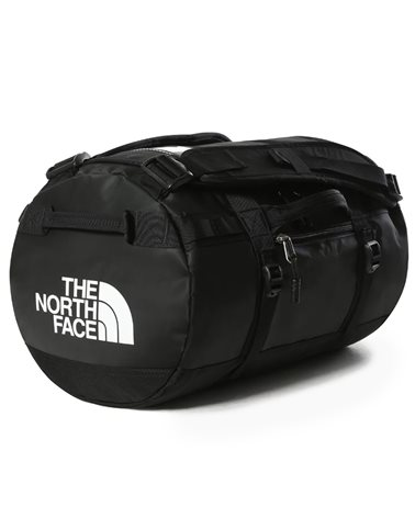 The North Face Base Camp Duffel XS - 31 Liters, TNF Black/TNF White