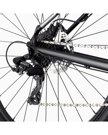 "Cannondale Trail 8 29"" 8sp Hydraulic Disc Brake, Grey (GRY)"