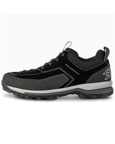 Garmont Dragontail Men's Shoes, Black