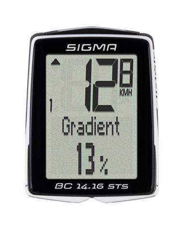 Sigma BC 14.16 STS Wireless Bike Computer
