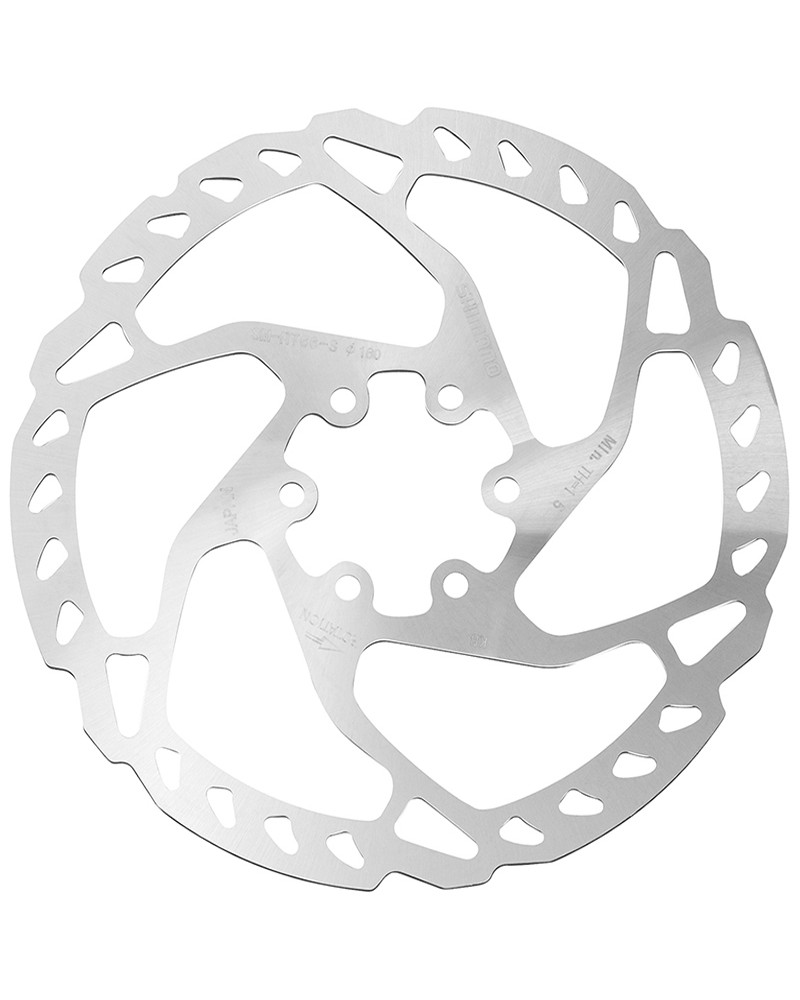 Shimano Disc Brake 160mm 6-Bolt SM-RT66