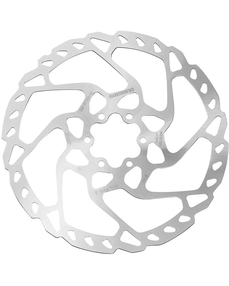 Shimano Disc Brake 180mm 6-Bolt SM-RT66