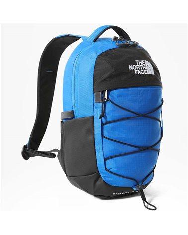 The North Face Borealis Mini Zaino 10 Litri, Hero Blue/TNF Black