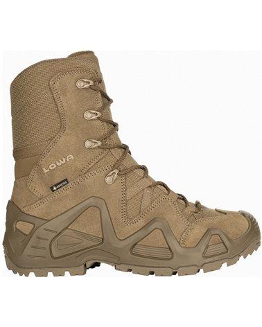 Lowa Zephyr HI TF GTX Gore-Tex Men's Tactical Boots, Coyote OP