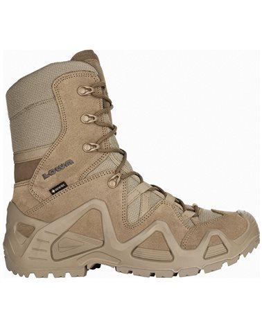 Lowa Zephyr HI TF GTX Gore-Tex Men's Tactical Boots, Coyote