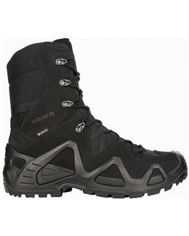 Lowa Zephyr HI TF GTX Gore-Tex Men's Tactical Boots, Black