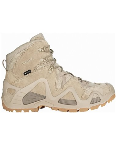 Lowa Zephyr MID TF GTX Gore-Tex Men's Tactical Boots, Desert
