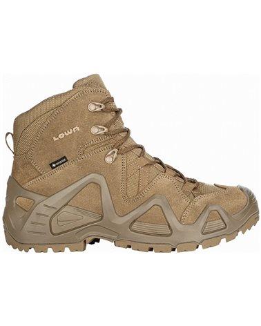 Lowa Zephyr MID TF GTX Gore-Tex Men's Tactical Boots, Coyote OP
