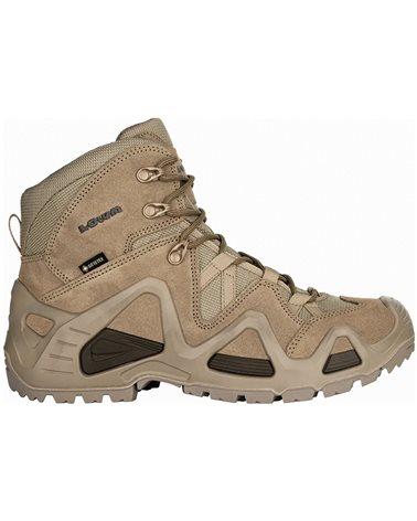 Lowa Zephyr MID TF GTX Gore-Tex Men's Tactical Boots, Coyote