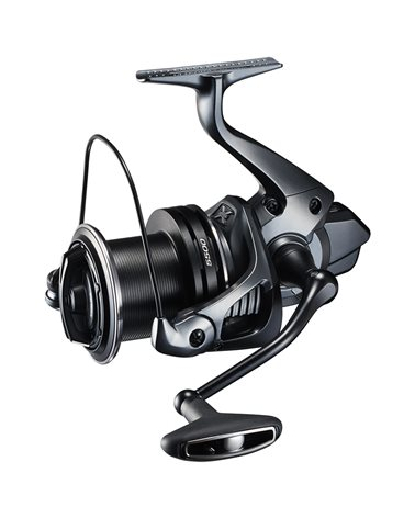 Shimano Ultegra CI4+ 5500 XTC Big Pit/Carp Front Drag Fishing Reel