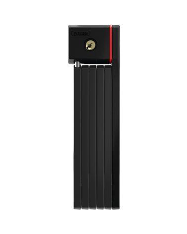 Abus Bordo uGrip 5700/80 SH Folding Lock, Black
