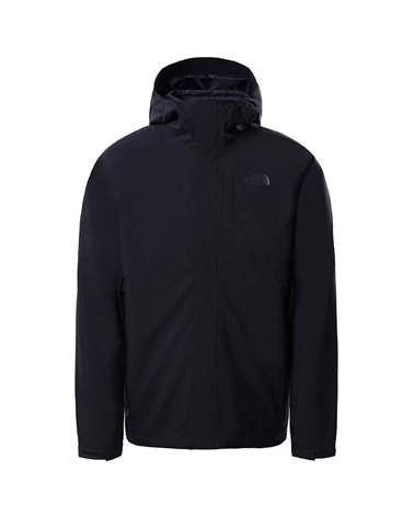 The North Face Carto Triclimate 3in1 Waterproof Men's Down Jacket, Aviator Navy/Aviator Navy