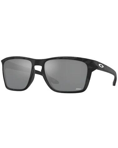 Oakley Sylas Glasses Matte Black Camo/Prizm Black